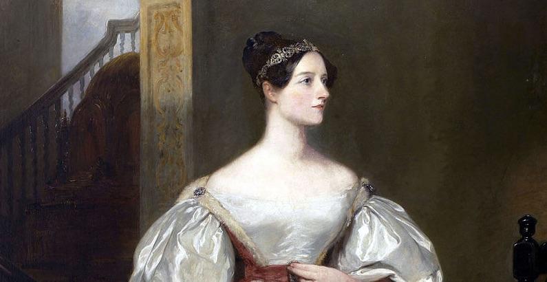 Ada Lovelace e o Primeiro Programa de Computador