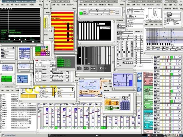 Computação Musical – uma conversa com o professor Marcelo S. Pimenta