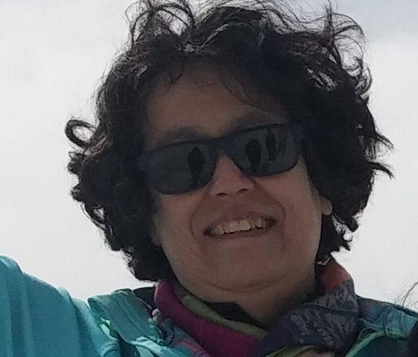 Keiko Verônica Ono Fonseca