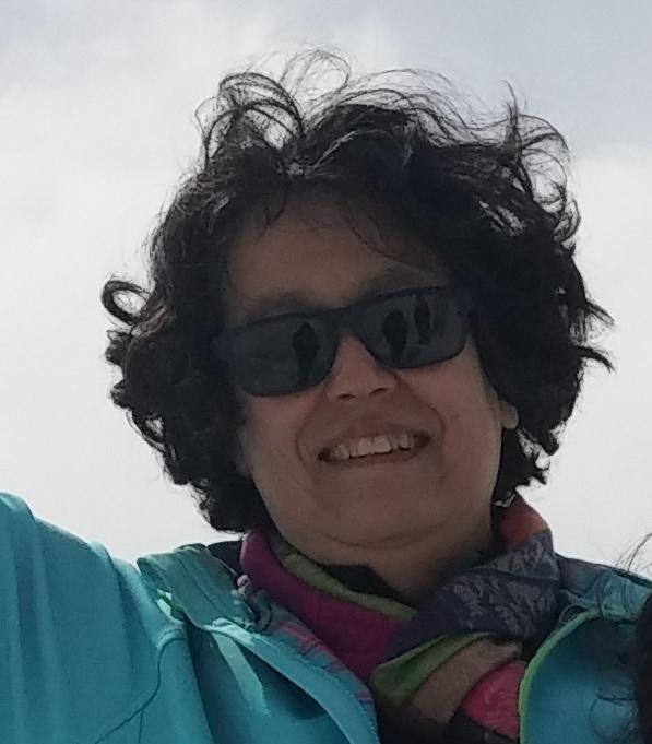 Keiko Fonseca – Computação e Badminton