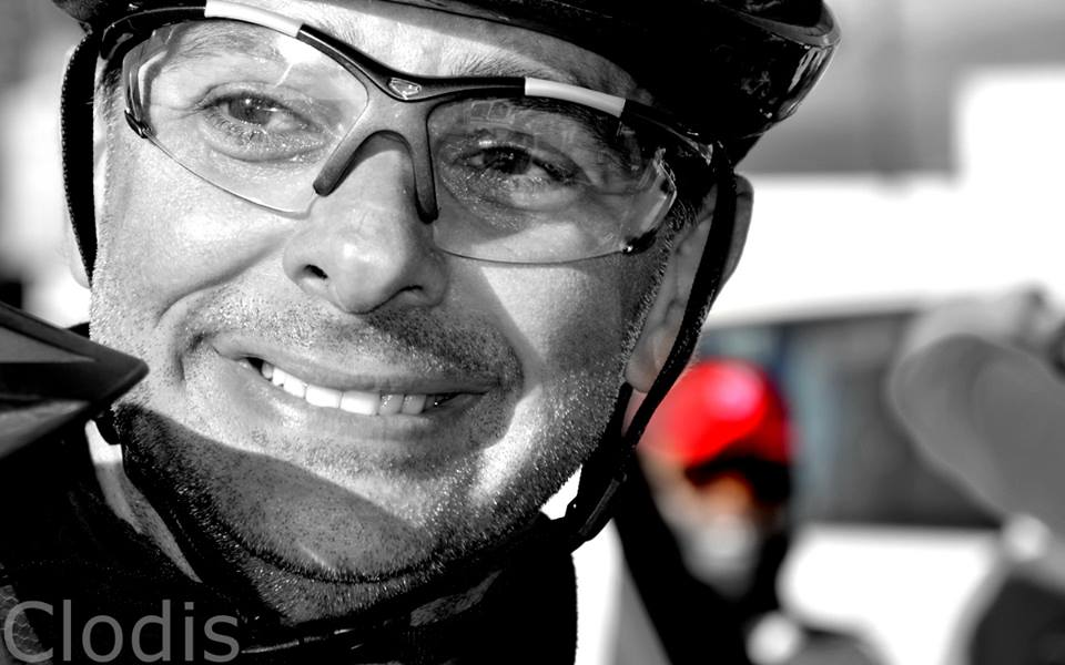 Clodis Boscarioli – múltiplo: docência, pesquisa, corrida, bike… desafios