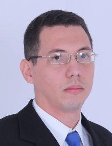 Alexandre Cardoso Fontin - UFPI- 2º lugar Concurso de Dissertações de Mestrado