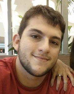Bruno Georgevich da UFAL - Equipe Jardineiro Inteligente