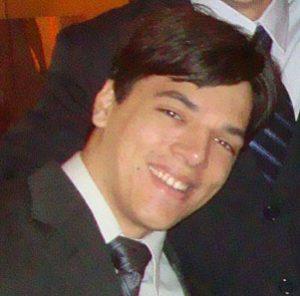 Eduardo Cruz - UFRGS- 1º lugar Concurso de Teses de Doutorado