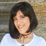Rebecca Pontes Salles - CEFET/RJ