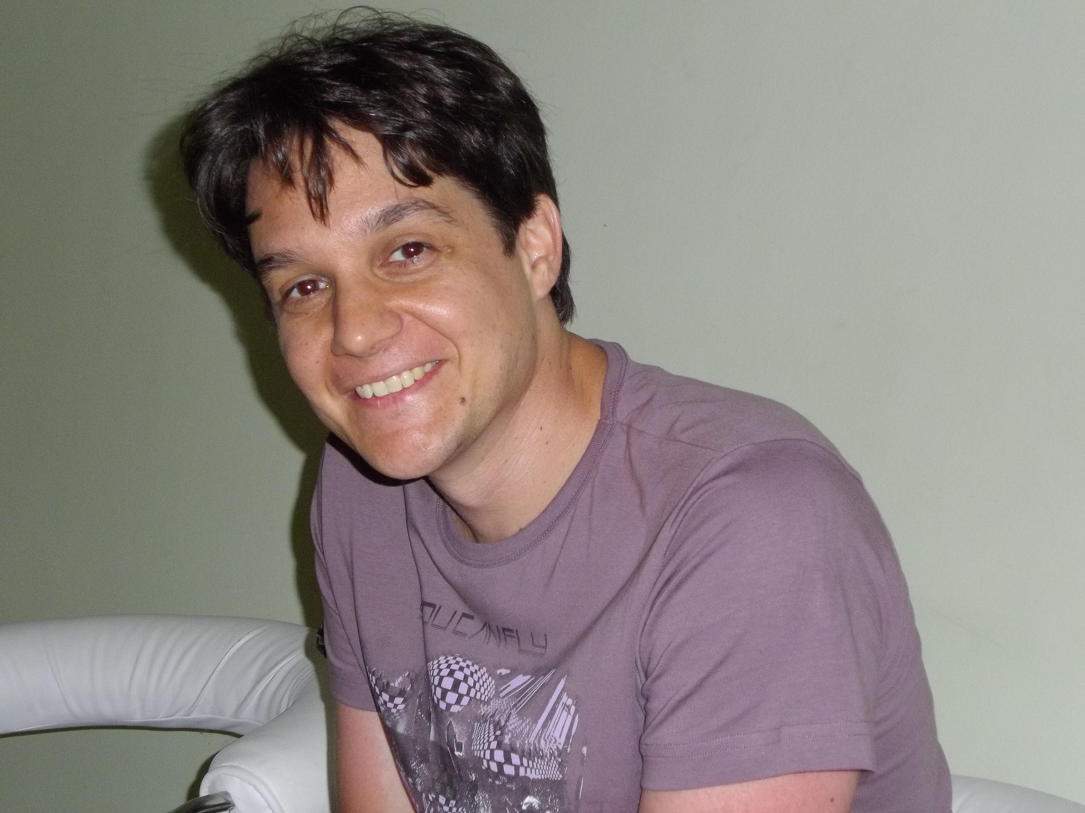Flávio Marim – paternidade²: gerenciamento de projetos aplicado ao cuidado com os filhos