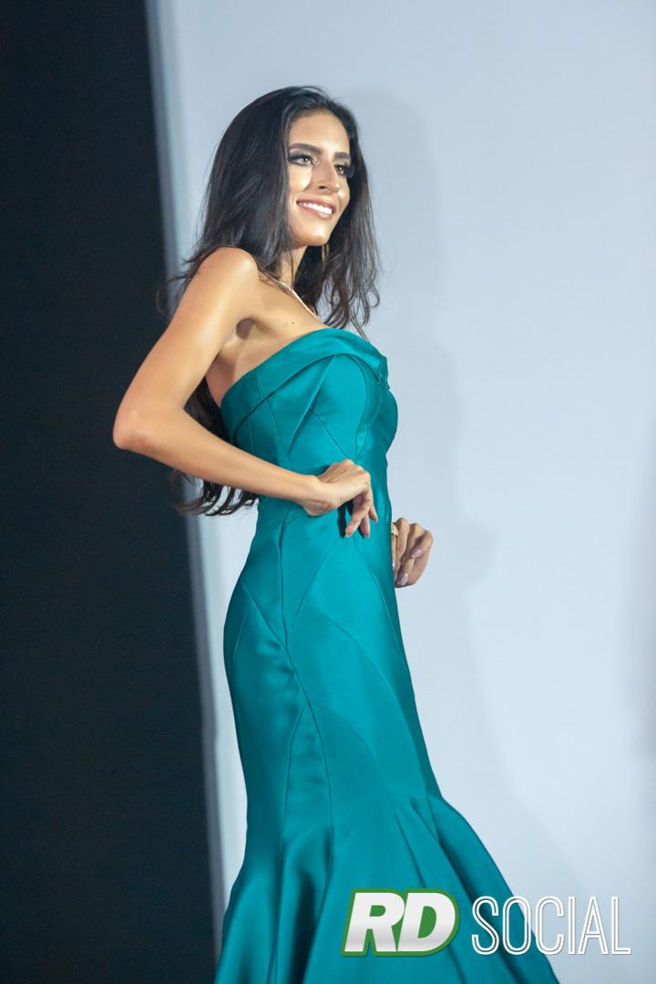 Thais – 2º lugar Miss Cuiabá