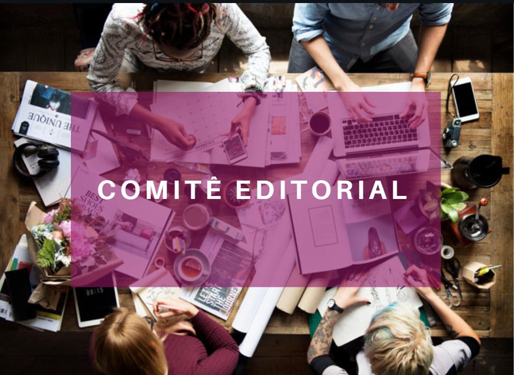 Comitê Editorial 2020