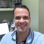foto do prof. dr. bruno fernandes da UPE