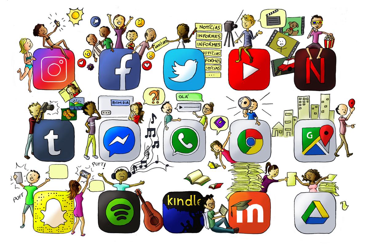 Atividades Online