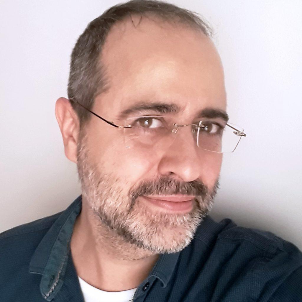 Mariano Pimentel