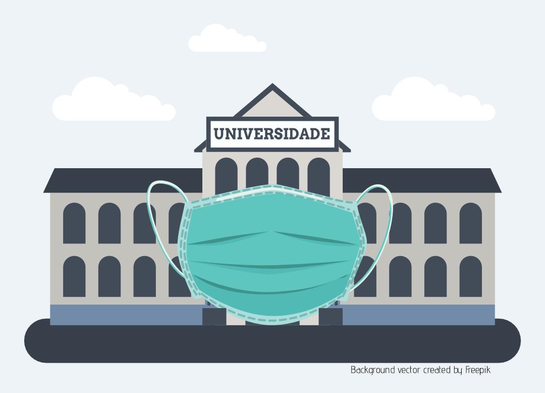O papel essencial da Universidade Pública no combate à Covid-19