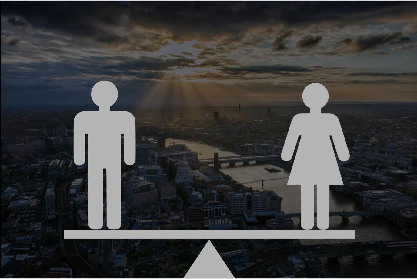 Igualdade de Gêneros na Academia: Experiência no Reino Unido