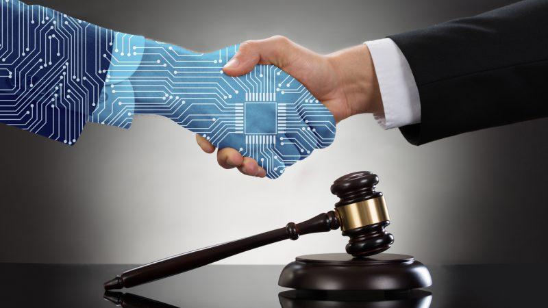 Direito e computação: um encontro que deu match?