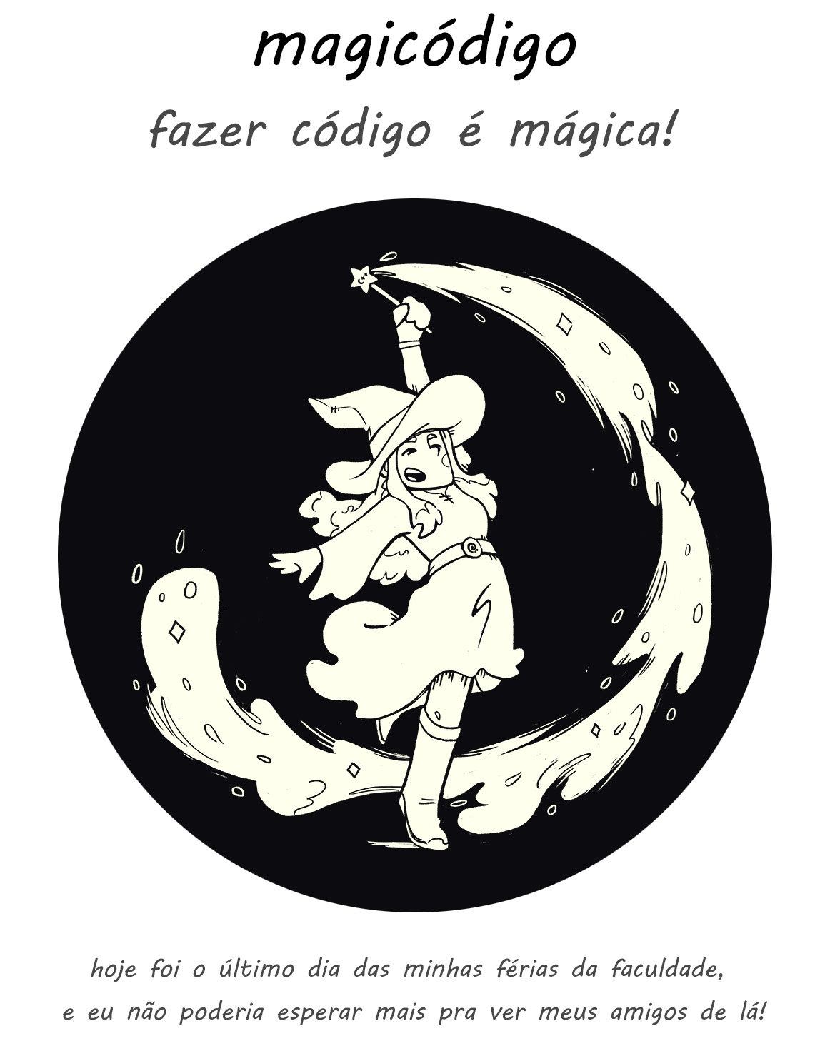 magicódigo