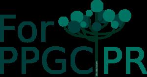 Logo ForPPGC-PR