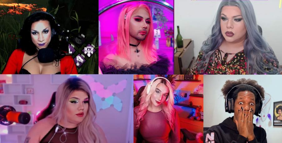 LGBTQIA+, streaming e jogos digitais. Um bate-papo de milhões com a drag queen Mirana