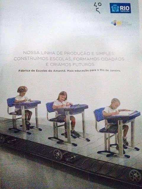 Escola Fábrica