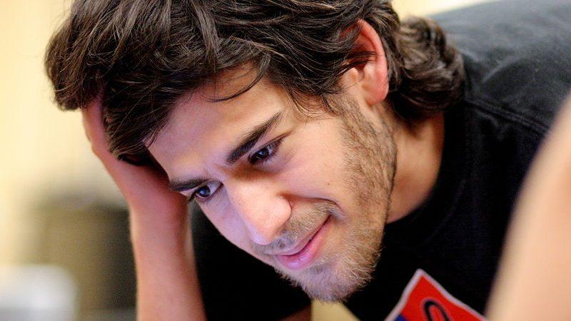 Aaron Swartz: Programação Orientada a Ideais