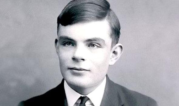 Alan Turing e a Enigma