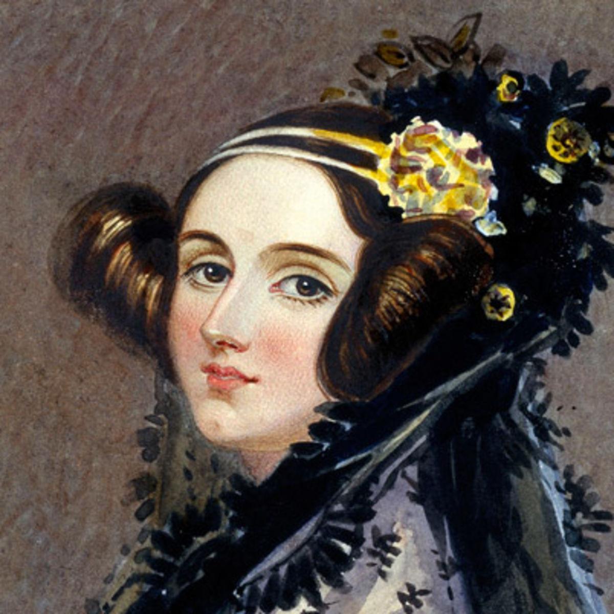 Ada Lovelace também foi mãe (maternidade)³