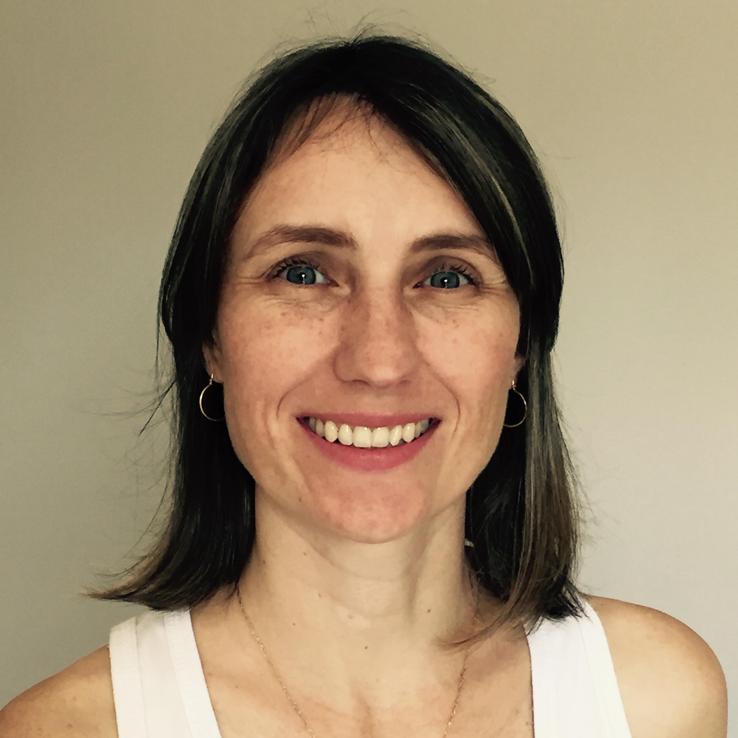 Juliana Borin – Redes de Computadores, Pensamento Computacional, Pilates e maternidade³