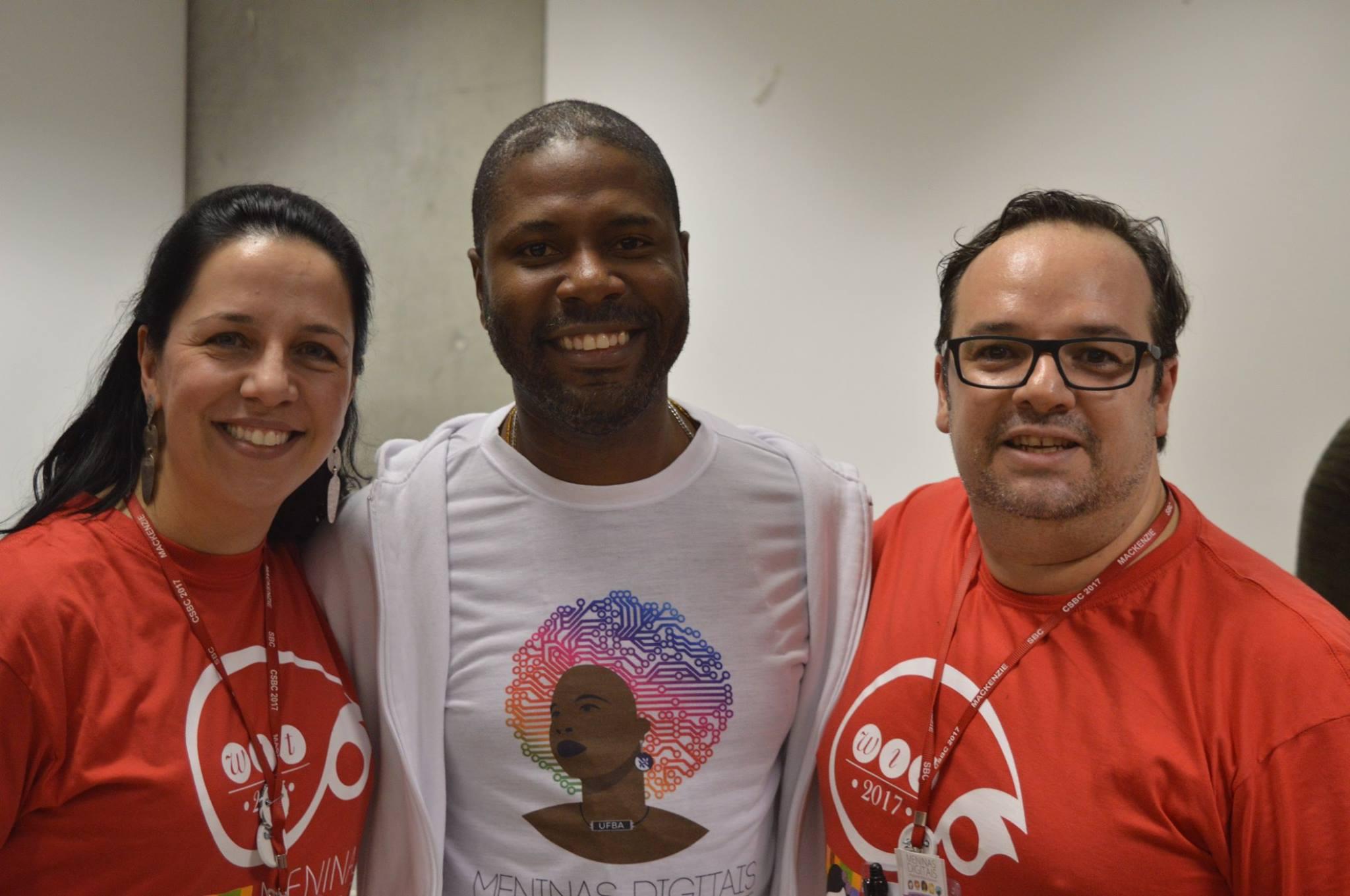 Entrevista: Equidade de Gênero e Computação Pervasiva com Ecivaldo Matos