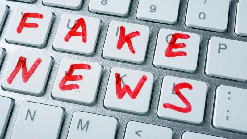 """O papel da computação na guerra contra """"fake news"""""""