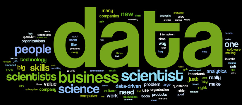 Cientista de Dados: Ser um bom programador é só meio caminho andado!