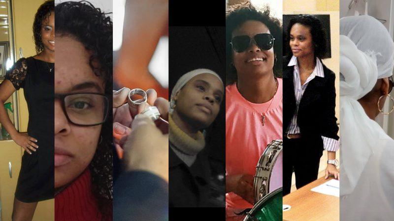 Educar para a diferença: conheça a história de Isadora, mulher preta lésbica pobre da periferia, mestra e doutoranda em Computação