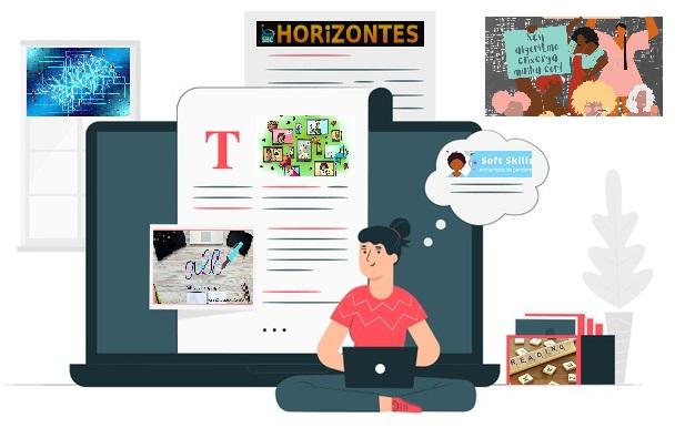 Escreva para a Horizontes: dicas para tornar sua matéria mais interessante!