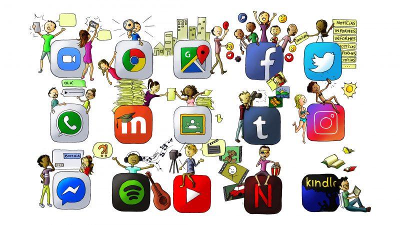 Ambiências computacionais para dinamizar sua aula online: é hora de ocuparmos ciberespaços!
