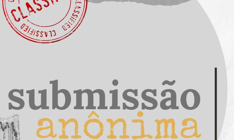 Guia Rápido para Submissão Anônima: proteja sua identidade corretamente
