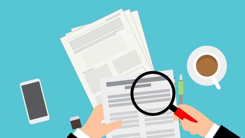 Vamos falar sobre a importância da revisão por pares nos eventos científicos e as discrepâncias entre revisões?